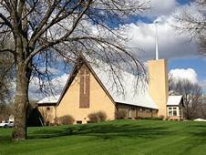 Hector MN - First Evangelical Lutheran Church