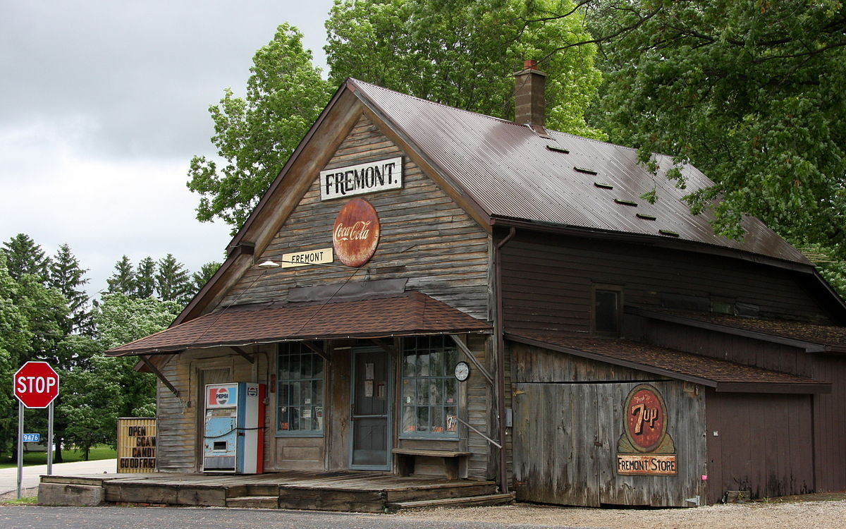 Owner of the oldest grocery store in Minnesota is still going strong at 103 in Fremont, MN