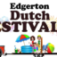 Edgerton, Minnesota's Dutch Days