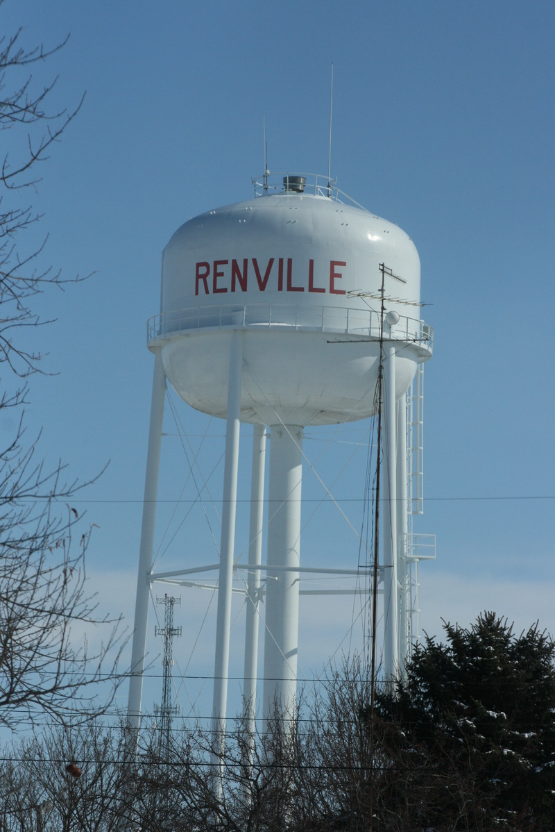 Renville, MN