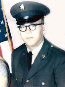 David Lee Meyer (KIA)