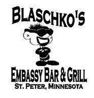 Embassy Bar & Grill
