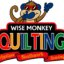Wise Monkey Quilting