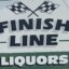Finish Line Liquors