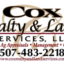 Cox Realty & Land Services