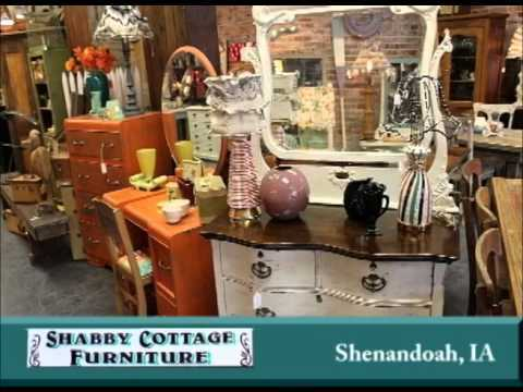 Ray's Shabby Cottage Furniture