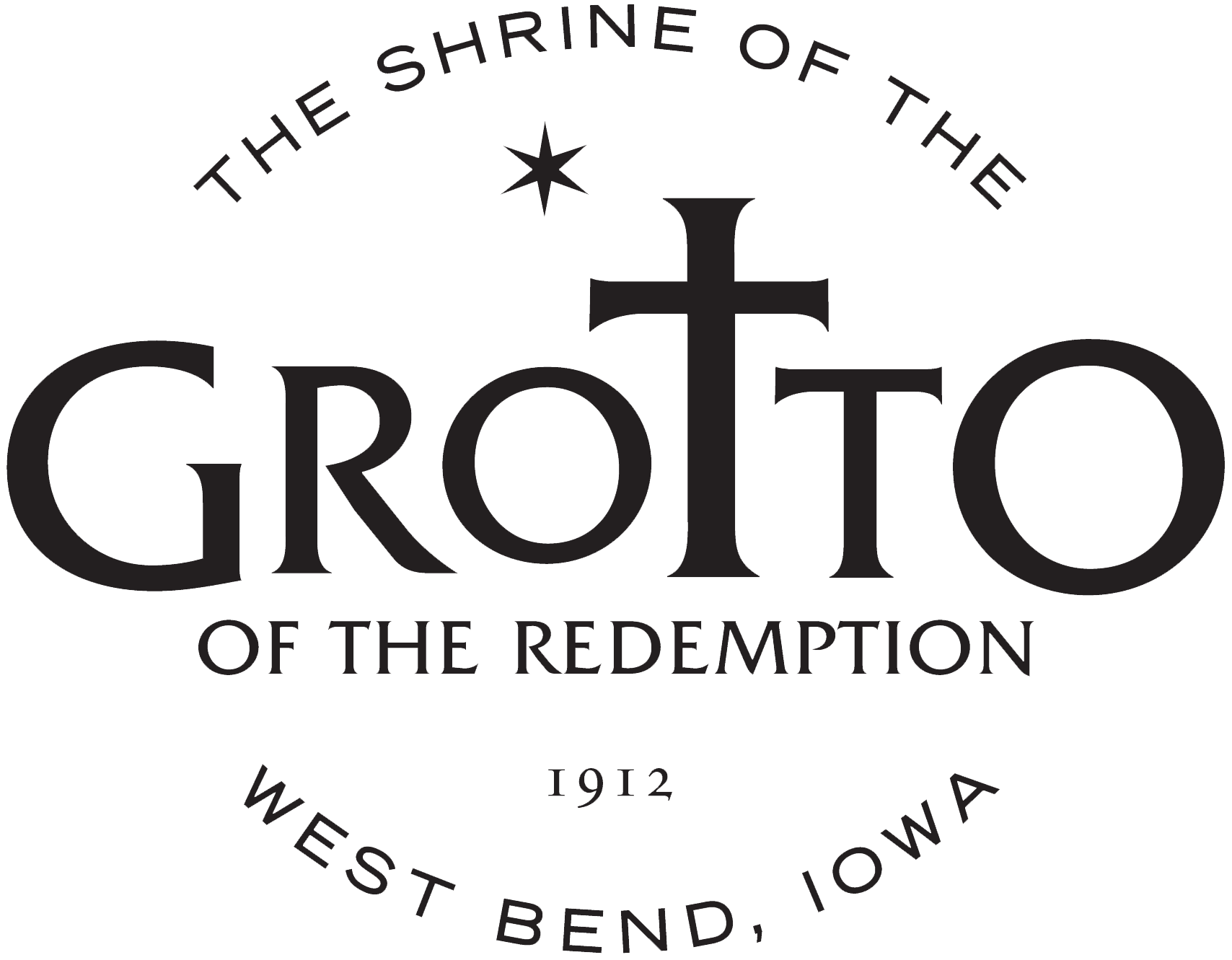West Bend, IA - Grotto of the Redemption
